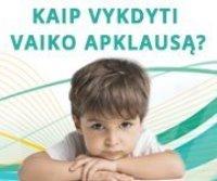 Kaip vykdyti vaiko apklausą